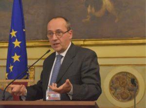 Alberto Bagnai (Globalismo e sovranità)