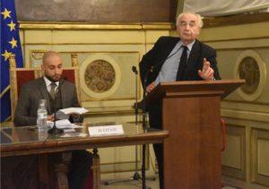 Ettore Gotti Tedeschi (Globalismo e sovranità)