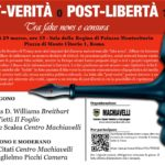 Post-verità o post-libertà? Tra fake news e censura