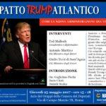 Il Patto Trumpatlantico. Come la nuova Amministrazione Usa vede l'Europa