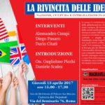 La rivincita delle identità. Nazione, cultura e integrazione in Occidente