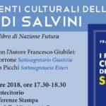 PRESENTAZIONE | I riferimenti culturali della Lega di Salvini