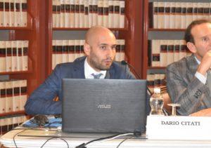 Dario Citati