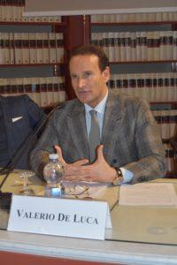 Valerio De Luca