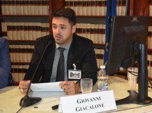 Giovanni Giacalone