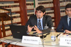 Michele Groppi