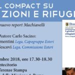 PRESENTAZIONE | I global compact su migrazioni e rifugiati