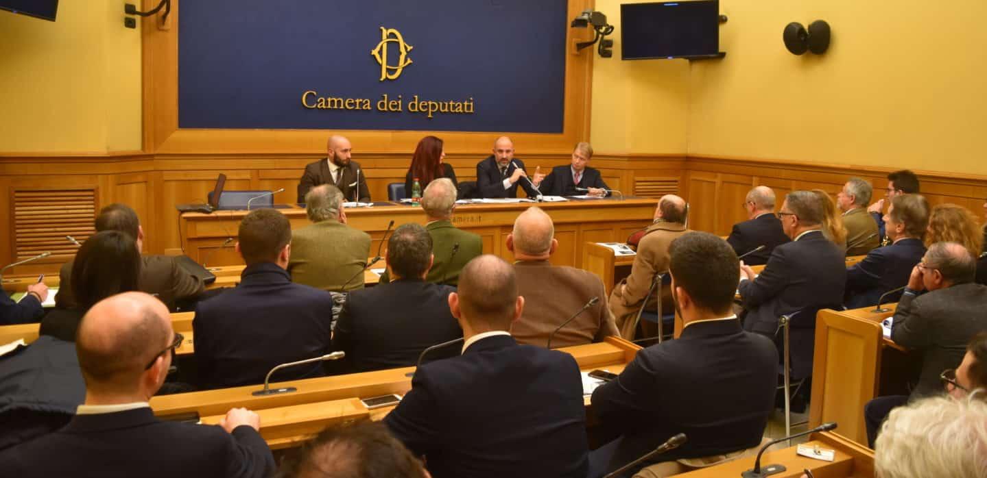 Centro Studi Machiavelli: presentazione report con Rebecca Mieli, Matteo Bressan, Lucio Malan e Dario Citati