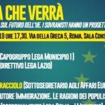 EVENTO | L'Europa che verrà