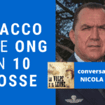 Scacco alle Ong in 10 mosse