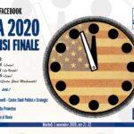 USA 2020. Analisi finale