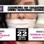 Manuale di sopravvivenza alla censura social