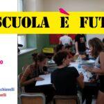 Scuola e futuro. Dialogo col Sottosegretario ROSSANO SASSO