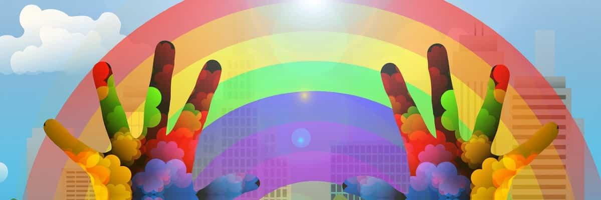 environmental social governance wokeness arcobaleno